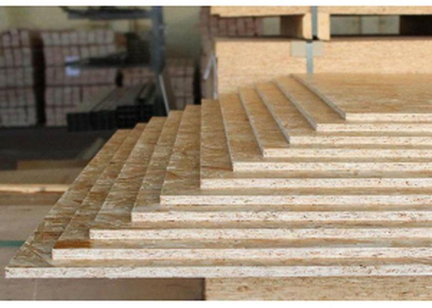 Ориентированные стружечные плиты osb