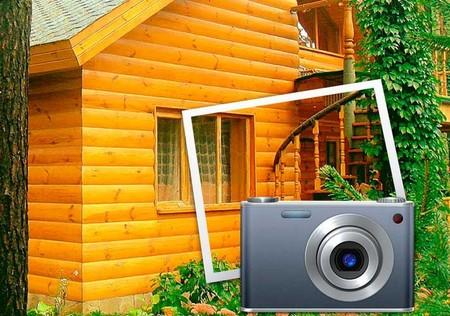 Блокхаус фотогалерея