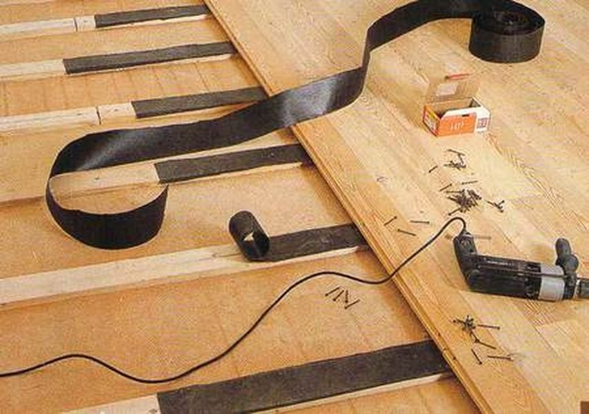 Как сделать правильный пол в деревянном доме: варианты, этапы работ, материалы