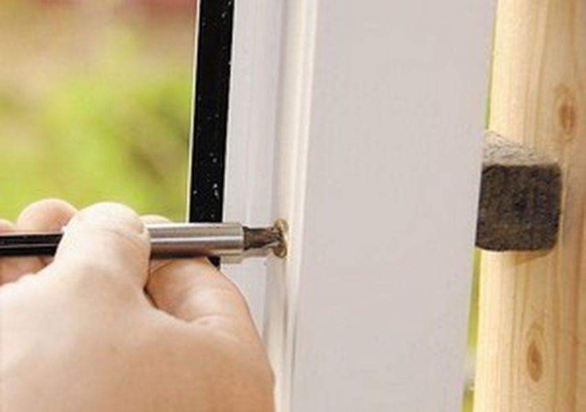 Особенности установки окон в деревянном доме. Часть 2