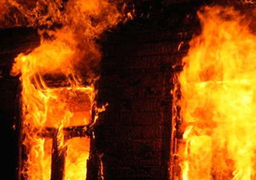 Противопожарные мероприятия в доме из дерева