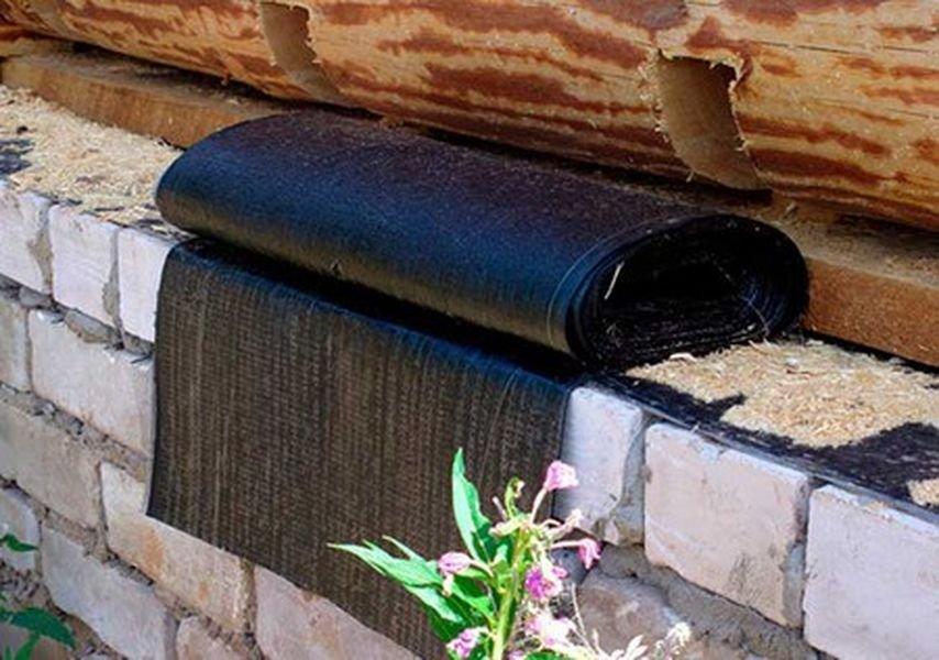 Защита древесины дома. Конструктивные методы