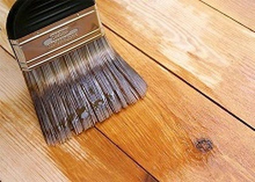 Защита древесины от огня и бактерий. Как правильно выбрать материалы?