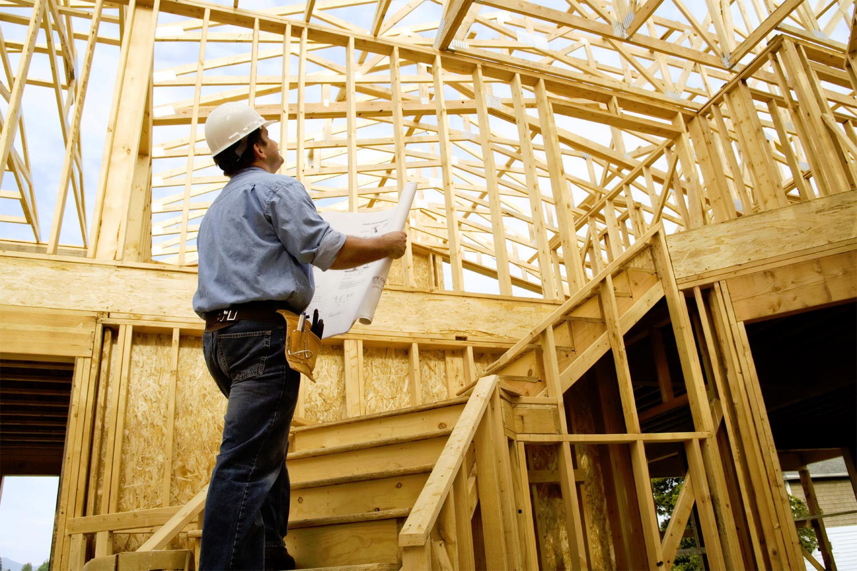 Советы по выбору подрядчика для строительства загородного дома.