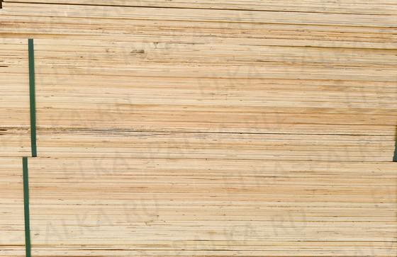 Фанера для опалубки 18 мм строительная береза ФК 1525х1525 мм