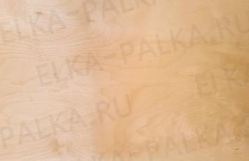 Фанера берёзовая шлифованная 12 мм  ФК 3/4 1525х1525 мм
