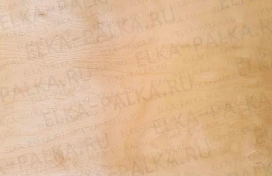 Фанера влагостойкая 4 мм береза ФК 4/4 1525х1525 мм