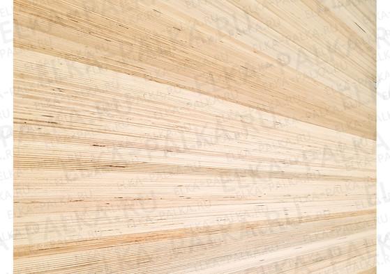 Фанера берёзовая влагостойкая 4 мм  ФК 4/4 1525х1525 мм