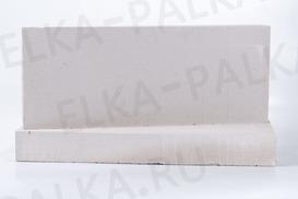 Блоки 60х25х7,5 «Эко» Ярославль
