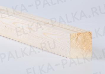Брусок строганый сухой 70 х 70