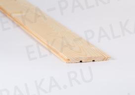 """Евровагонка - сорт """"А"""" (Архангельский лес)"""
