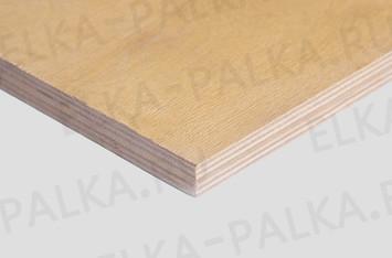 Фанера для опалубки 15 мм строительная береза ФК  1525х1525 мм
