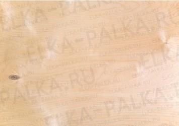 Фанера шлифованная 4 мм береза ФК 3/4 1525х1525 мм