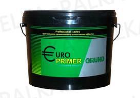 Гермес EUROprimer (грунт универсальный)