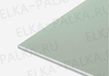 Гипсокартон Кнауф ГКЛВ 2500x1200x9,5 мм