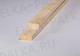 Обрезная рейка 20 х 50