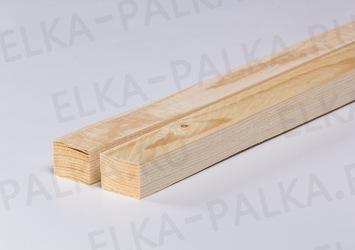 Обрезная рейка 30 х 40