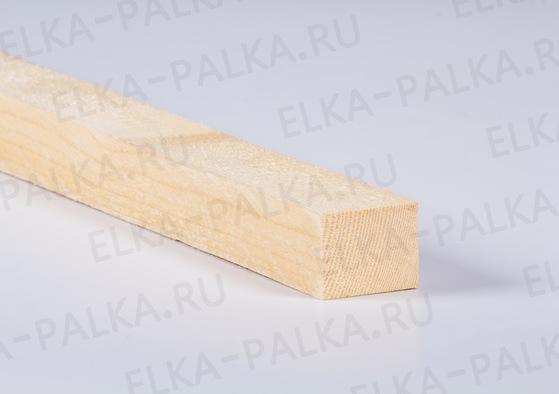 Обрезная рейка 40 х 50