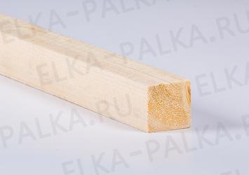 Обрезная рейка 50 х 50