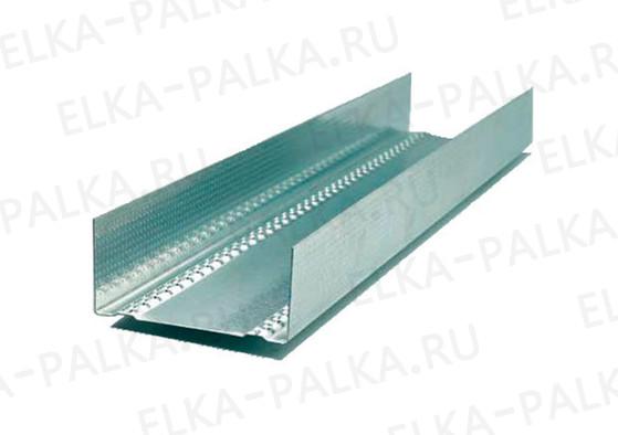 Профиль направляющий (ПН) 50х40х3000 мм
