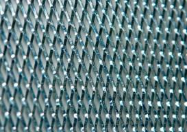 Сетка штукатурная просечно-вытяжная