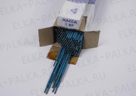 Сварочные электроды ЛЭЗ