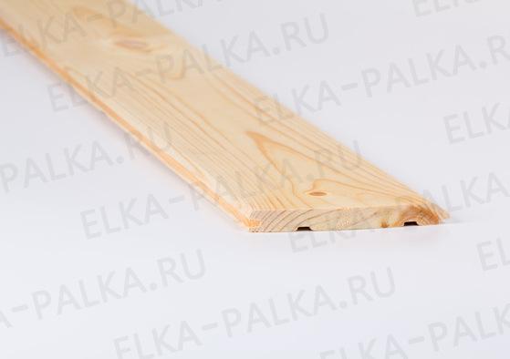 Вагонка Штиль 13,5 х 115 мм сорт А