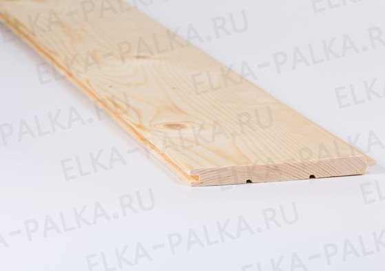 Вагонка Штиль 13,5 х 146 мм сорт А