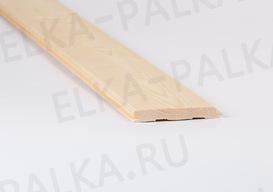 Вагонка Штиль 13,5 х 96 мм сорт А