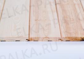 Вагонка Штиль 13,5 х 96 мм сорт С