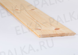 Вагонка Штиль 14 х 146 мм сорт А (ЦСК)